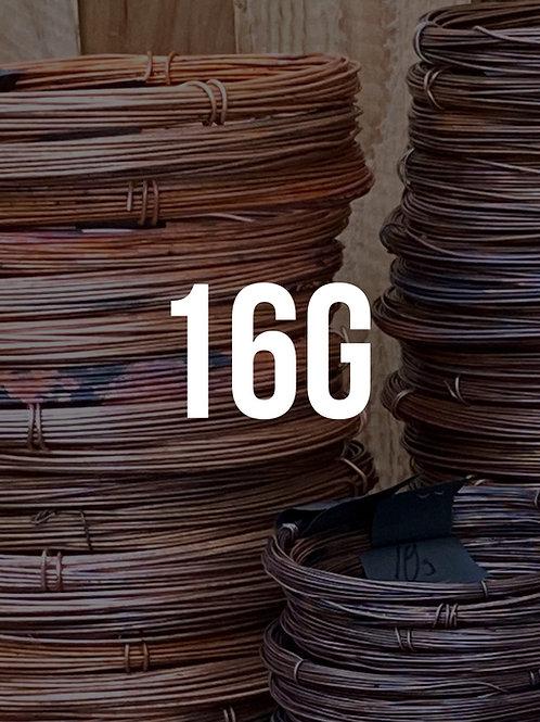 16g  Copper Wire
