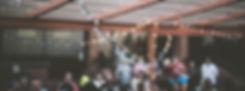 Church social event