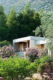 Delphi Cultural Centre - Guesthouse outs