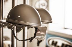 Helmets of all kinds