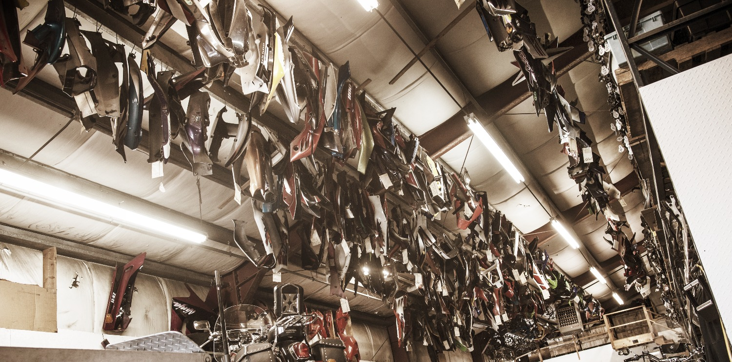 Fairings of ALL kinds