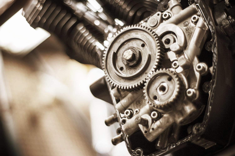 Engine Repair / Swaps