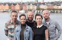 The Real Group Press3, Markku Pihlaja_ed