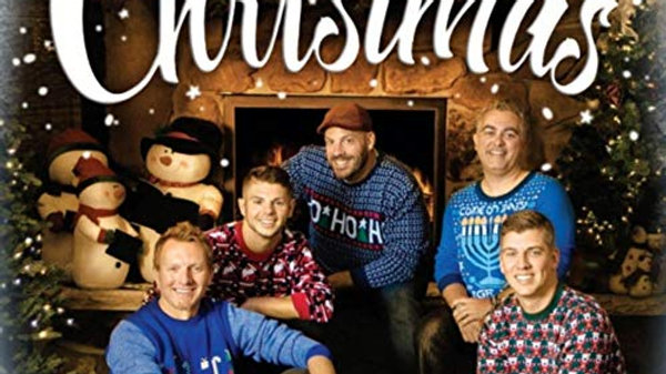 Bring on Christmas - Face vocal band