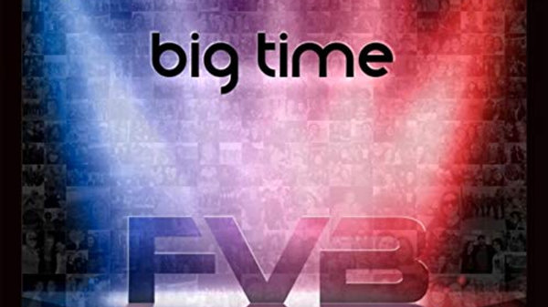 Big Time - Face vocal band