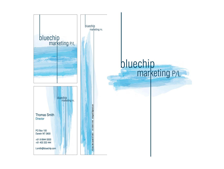 Bluechip Marketing