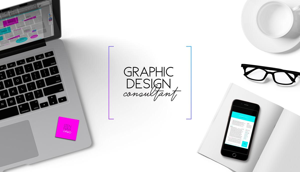 Graphic Design Consultant