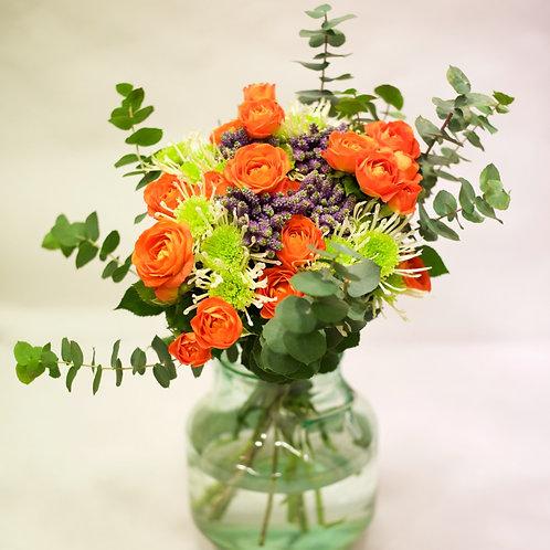Roselline Arancio
