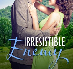 Irresistible Enemy by Mary Costello