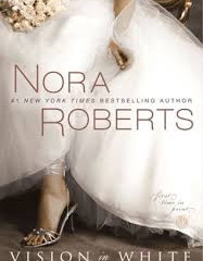 Review of Vision in White By Nora Roberts