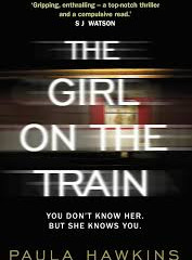 Review of The Girl on the Train by Paula Hawkins