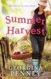 Review of 'The Summer Harvest' by Georgina Penney *****