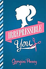 'Irrepressible You' by Georgina Penney (Recommended Read)