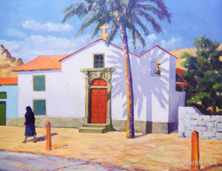 Dorfkirche Madeira