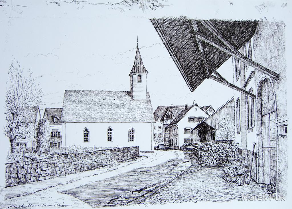Sankt Agathe Fahrnau