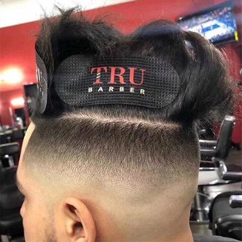 2Pcs/Set Barber Hair Gripper