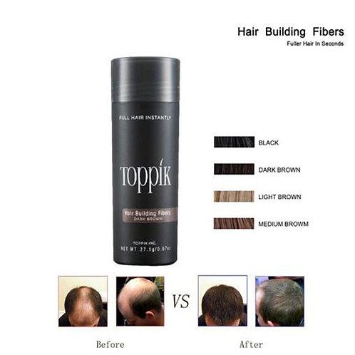 Hair Fibers Keratin Toppik