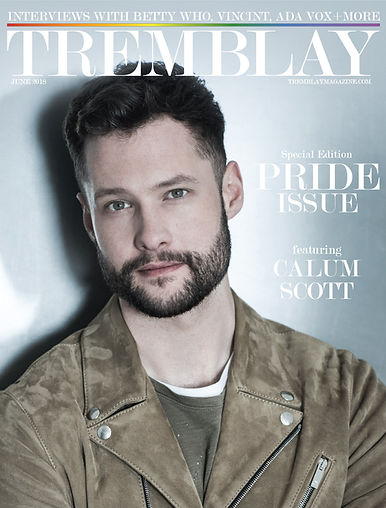 TREMBLAY - June 2018 - Featuring Calum S