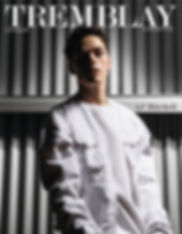 TREMBLAY - October 2019 - Feat. AJ Mitch