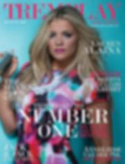 Tremblay Magazine - August 2017 - Featur