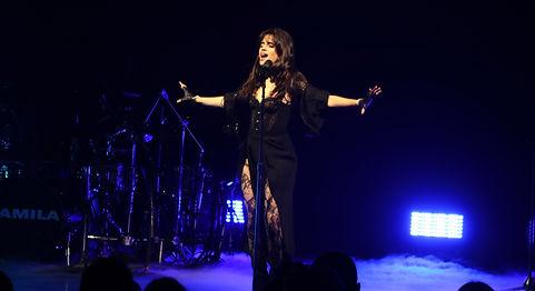 Camila Cabello - TREMBLAY