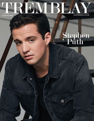 Tremblay Magazine - Issue 24 - Stephen P