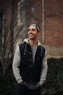 Nick Fradiani by Ryan Falcoa - Tremblay