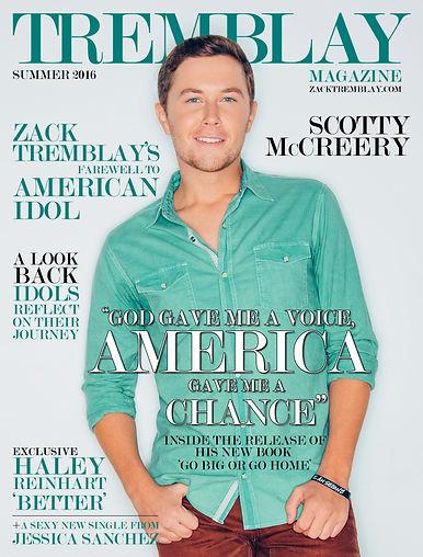 Tremblay Magazine - Summer 2016 Issue