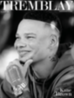 TREMBLAY - March 2020 - Feat. Kane Brown