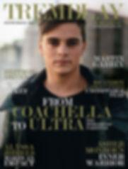Tremblay Magazine - September 2017 - Fea