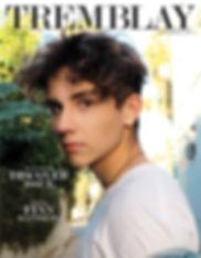TREMBLAY - April 2020 - Feat. Finn Matth