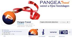 Facebook Christmas edition