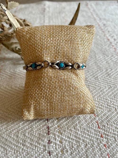 Vintage Link Bracelet