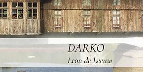 Leon de Leeuw book Darko