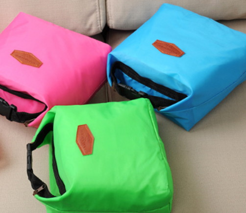 Thermal insulated bag