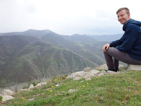 Traveling alone through the Balkans as an introvert