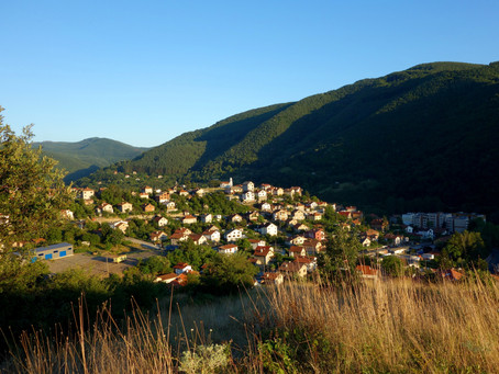 Hiking trails in Bulgaria - What makes it the thing I love most?