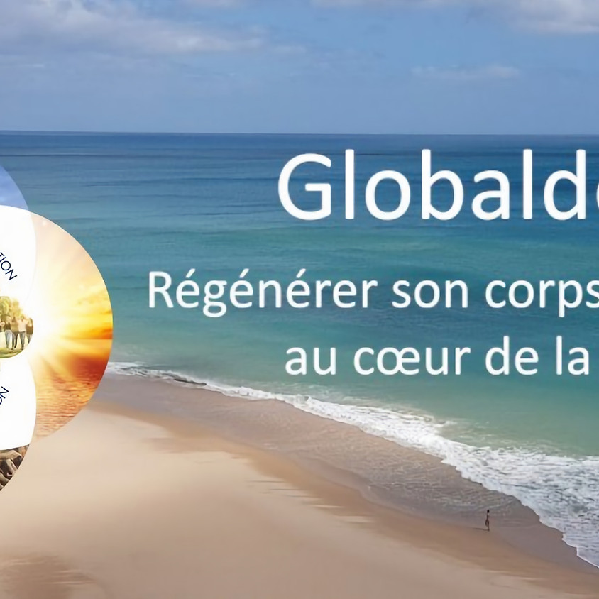 Retraite Globaldetox avec Marc Yossifov