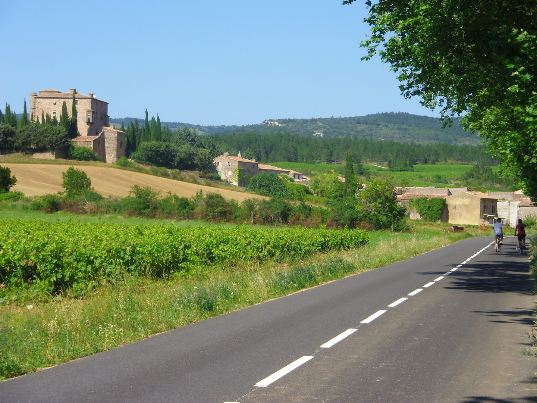 Château de Serres