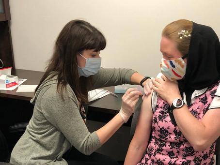 Vaccines Essay