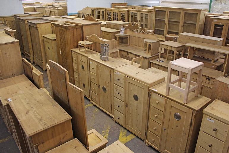 antique pine imports furniture chester uk