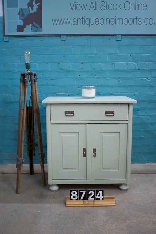 Painted Dresser Base 8724