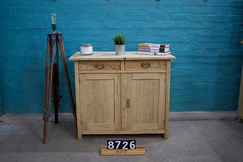 Dresser Base 8726