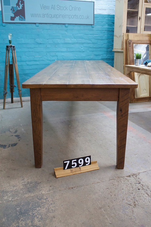 Table 7599 (9x3ft)