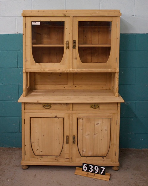 Antique Pine Dresser 6397