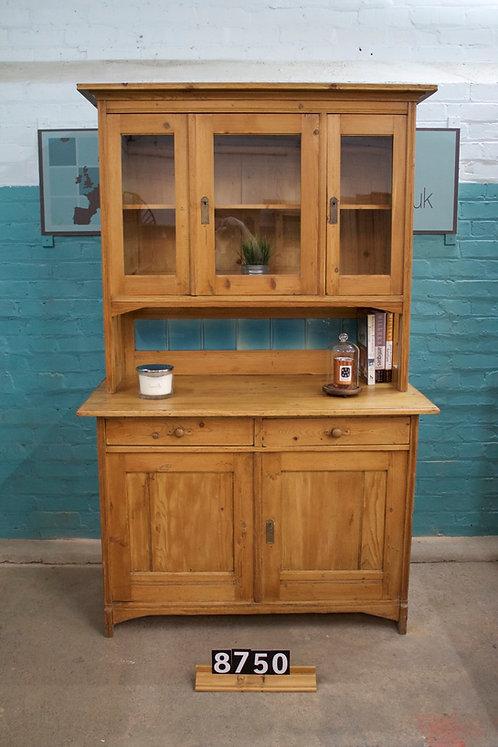 Waxed Dresser 8750