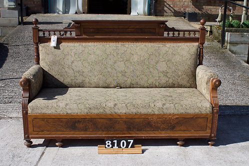 Swedish Day bed 8107