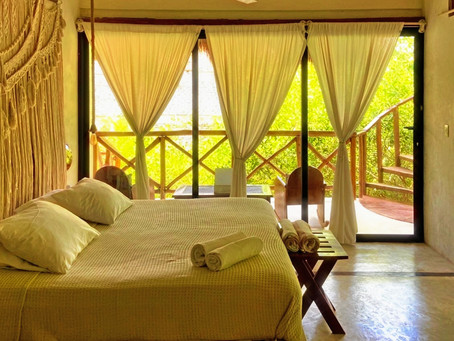 Suites Tulum: An Unspoiled Stay in the Yucatán Peninsula
