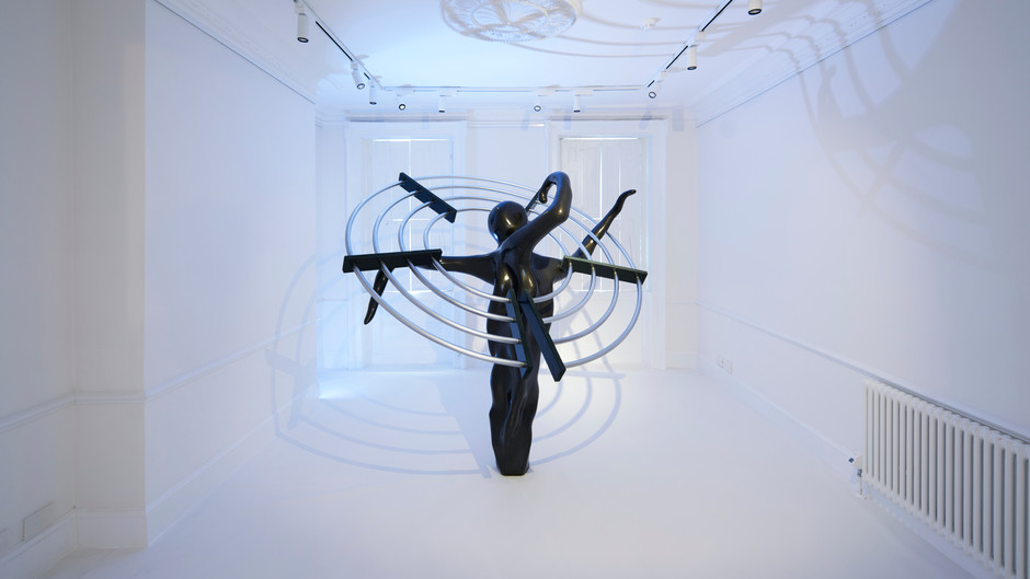 Marylebone Gallery Offers 'Lockdown Artists' Rare Opportunity