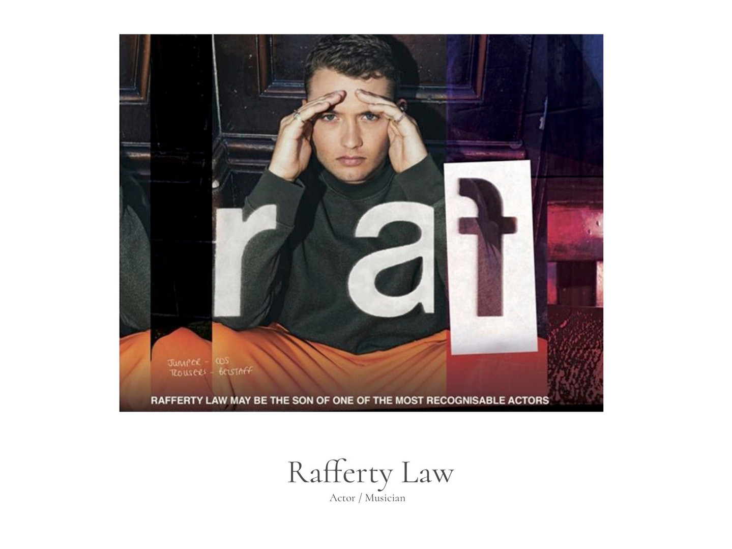 RAFFERTY LAW